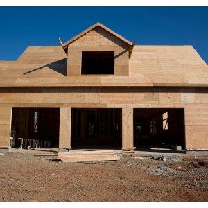 La maison parfaite for Garage bois ou parpaing